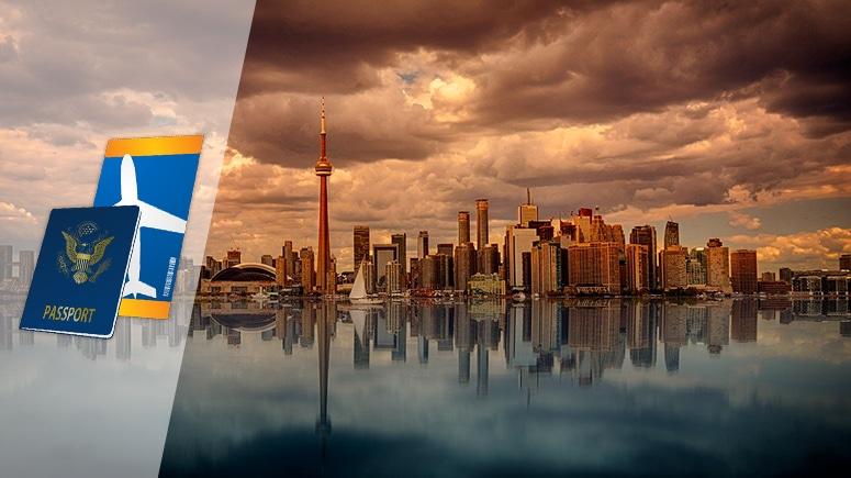Qui a besoin de visa pour aller au Canada ?