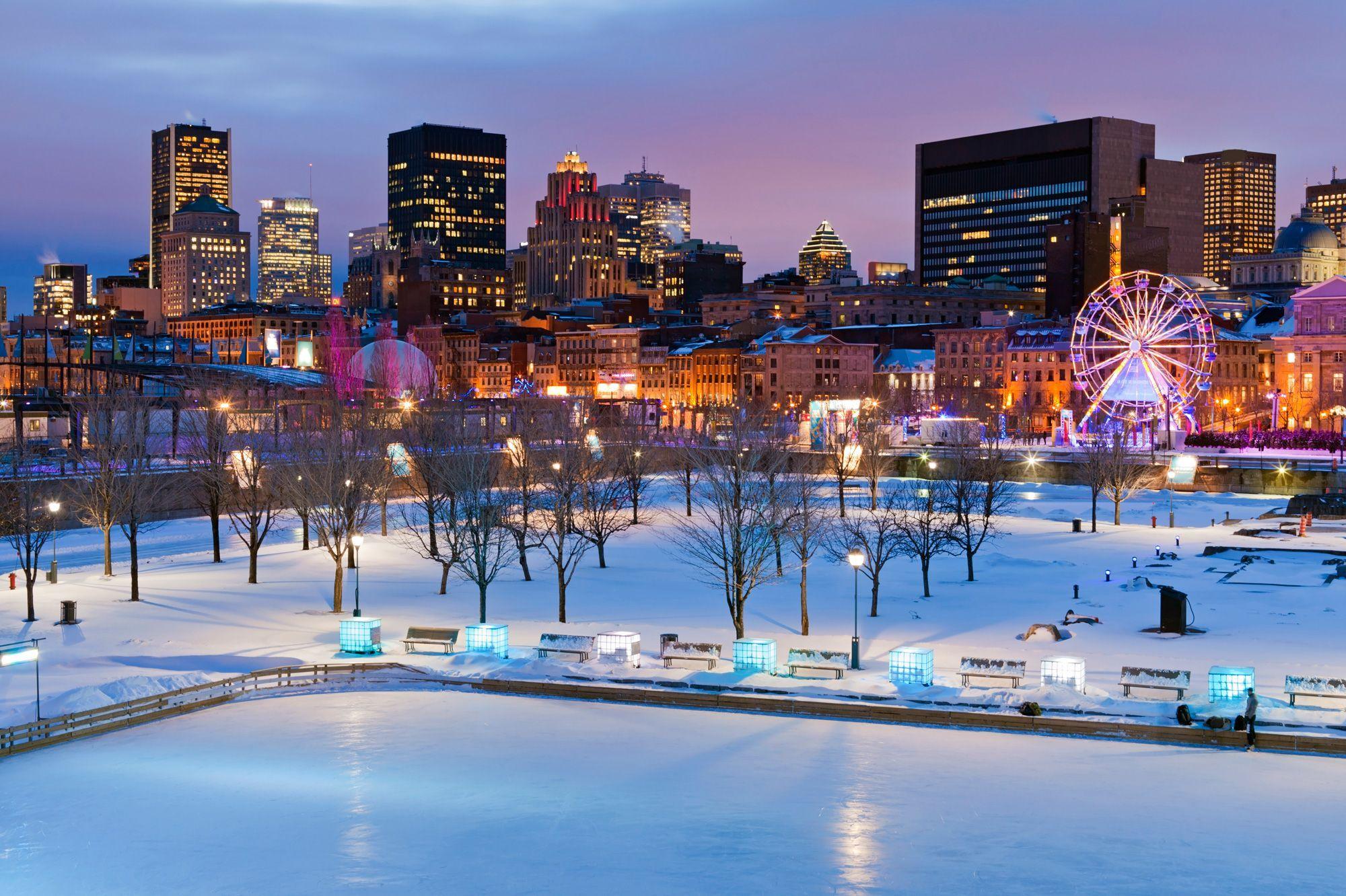 Quelle langue parle-t-on à Montreal ?
