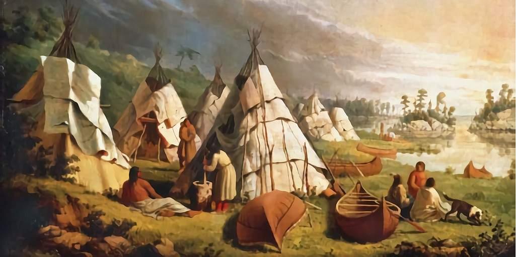 Qui sont les premiers habitants du Canada ?