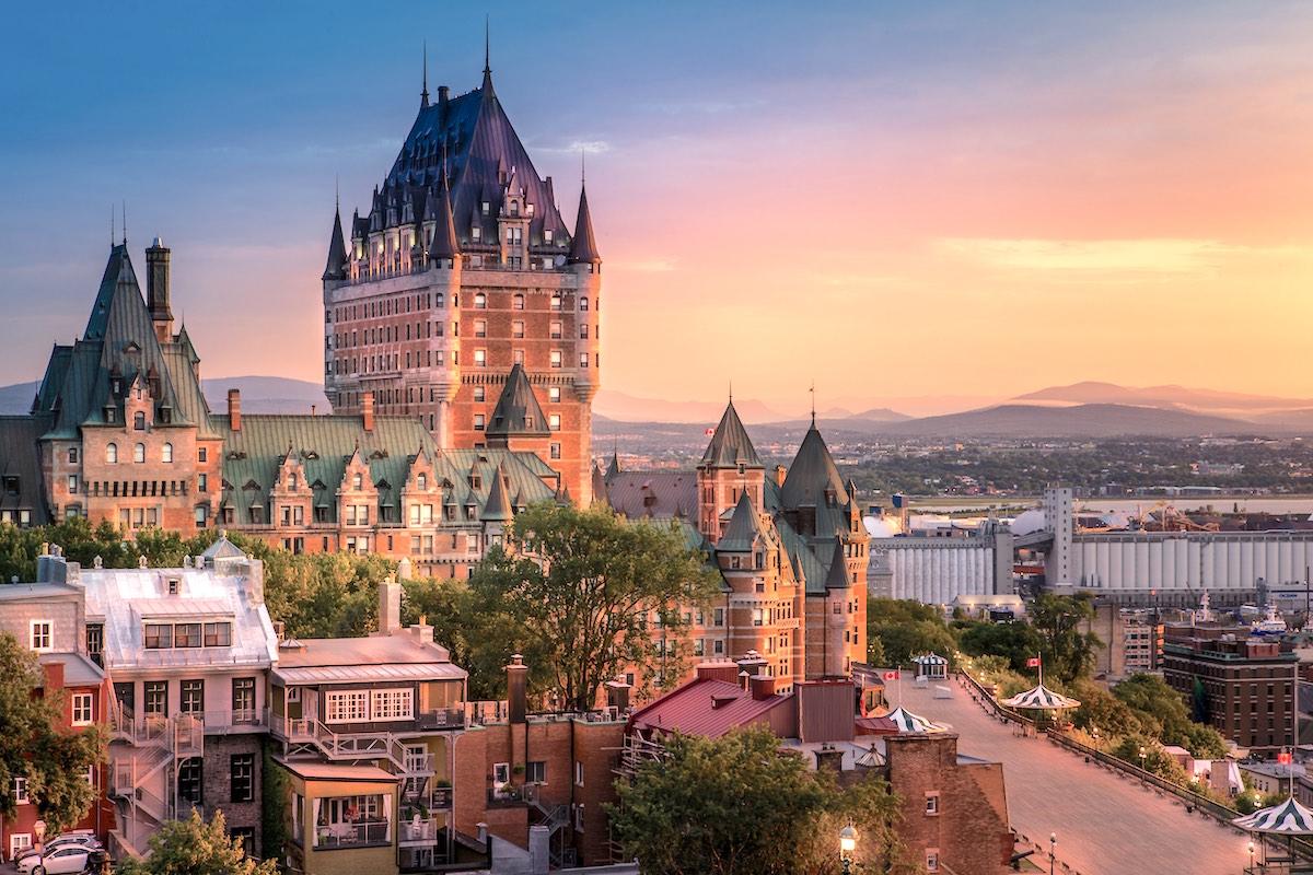 Quelles sont les provinces francophones au Canada ?